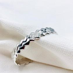 "Bracelet jonc ""Meredith""..."
