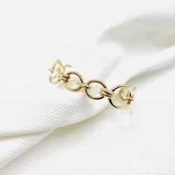 "Bracelet jonc ""Clémentine"""