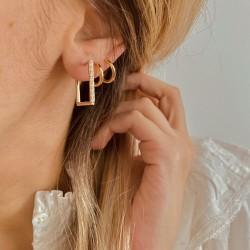 """Boucles d'oreilles """"Carmen"""""""