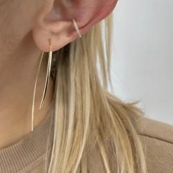 "Boucles d'oreilles ""Erika"""
