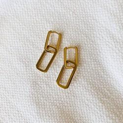 """Boucles d'oreilles """"Petra"""""""