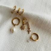 [ BOUCLES ] minis, jolies, terriblement mode!   #collection #latelierdubijoutier #latelier_du_bijoutier #bijoux #jewels #mode #fashion #fashiongram #style #love #beautiful #instagood #instaphoto #instapic #instafashion #suiveznous #followus