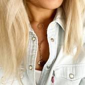 • Cachez ce cœur que je ne saurais voir• C'est mon coup de ♡ de la nouvelle Co, j'adorais déjà le collier RACHEL mais le REBECCA c'est mon +++ #love #loveuforever ♥️ . . . #nouvellecollection #nouvelleco #newcollection #by #latelierdubijoutier #latelier_du_bijoutier #instagood #instapic #instagood