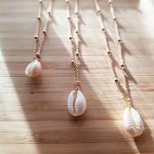Nouveau collier ᗰᗩᕼé // Must have 🤞 . . . #new #newin #nouveauté