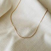 [ NEW NEW NEW ] l'ensemble SELENA (collier + bracelet) ✨ Une jolie maille boule chic et discrète, je porte l'ensemble et je valide 🔥 (je vous montre ça un peu plus tard 😉)  #collection #latelierdubijoutier #latelier_du_bijoutier #bijoux #jewels #mode #fashion #fashiongram #style #love #beautiful #instagood #instaphoto #instapic #instafashion #suiveznous #followus  L'Atelier du Bijoutier c'est aussi: Fabrication, création, transformation, réparation de bijoux et de montres; vente de bijoux en or 18 carats, plaqué or, argent 925ème et acier. Perçage d'oreilles (tous âges).