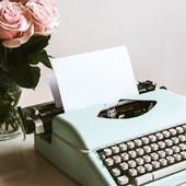 •Un mot• À vous d'écrire! Si vous deviez taper juste un mot pour décrire votre état d'âme là tout de suite ce serait...?