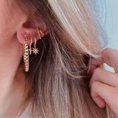 [ EAR PARTY ] Des créoles, des mini-boucles, des bagues d'oreilles... comme pour les colliers ou les bracelets: l'accumulation est de mise en ce lundi ensoleillé! ☀️☀️☀️☀️  #collection #latelierdubijoutier #latelier_du_bijoutier #bijoux #jewels #mode #fashion #fashiongram #style #love #beautiful #instagood #instaphoto #instapic #instafashion #suiveznous #followus  L'Atelier du Bijoutier c'est aussi: Fabrication, création, transformation, réparation de bijoux et de montres; vente de bijoux en or 18 carats, plaqué or, argent 925ème et acier. Perçage d'oreilles (tous âges).