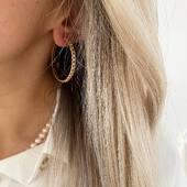 [ WILLOW ] chain détails ✨  #collection #latelierdubijoutier #latelier_du_bijoutier #bijoux #jewels #mode #fashion #fashiongram #style #love #beautiful #instagood #instaphoto #instapic #instafashion #suiveznous #followus