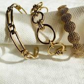 [ AURORE - CLÉMENTINE - MISS JAYA ] ✨✨✨  #cuff  #bracelet  #jonc